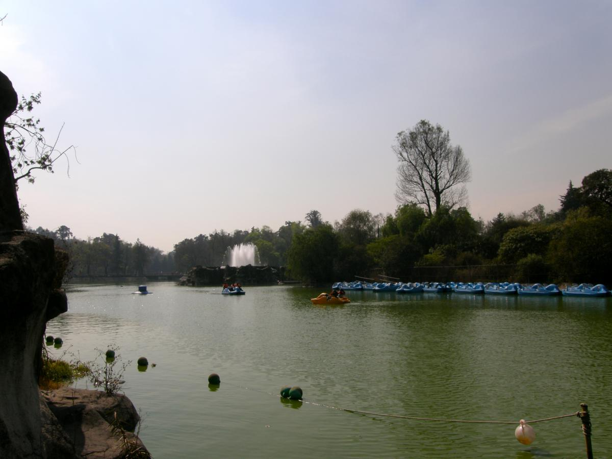 Lago Mayor